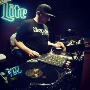 DJ Queazy