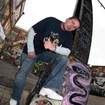 DJ Hitman| Movement Supporter