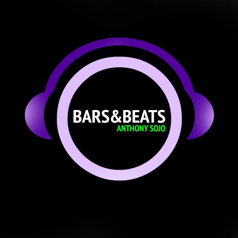 bars & beats album cover, edm, dj, dutch, usa, senate dj