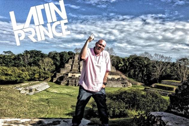latin prince, DJ_times_dj_expo_2014_senate