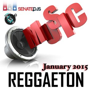 Reggaeton Music January 2015 DJ Calyte
