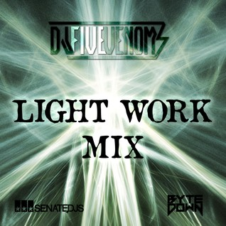 Mix of house, remixes, and bootleg by Dj Five Venoms