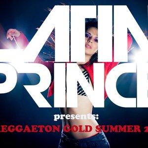 DJ LATIN PRINCE PRESENTS: REGGAETON GOLD SUMMER 2014