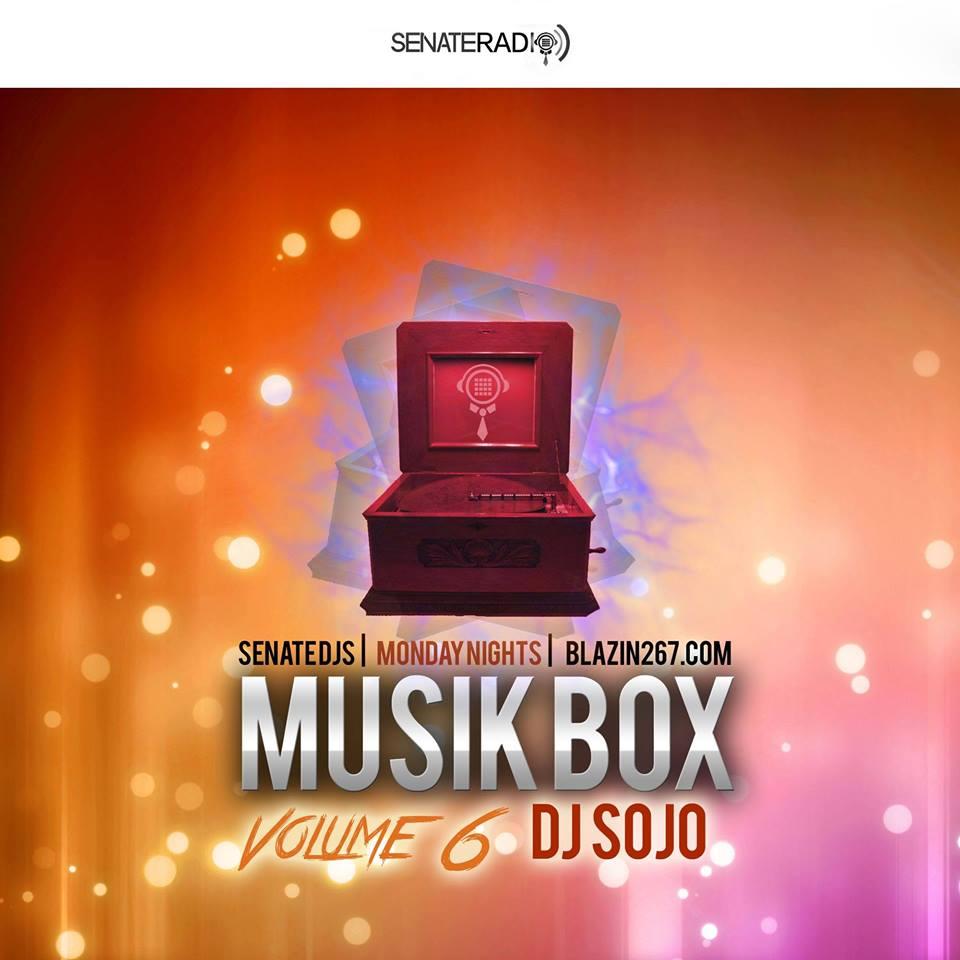 Senate DJs, Music Box, djcity, dj mix, free mix, remix, free music