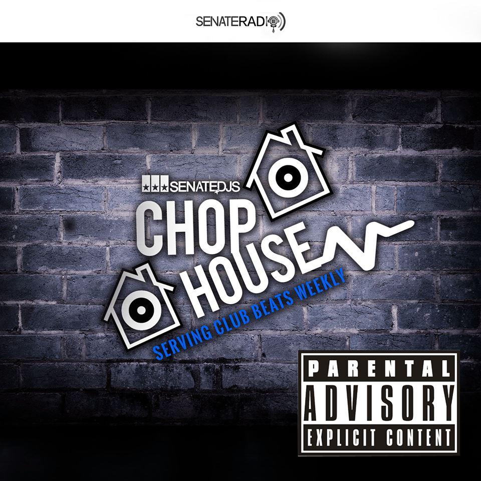 Senate Djs Chop House - Affective Radio part 1 of2 - DJ Sojo