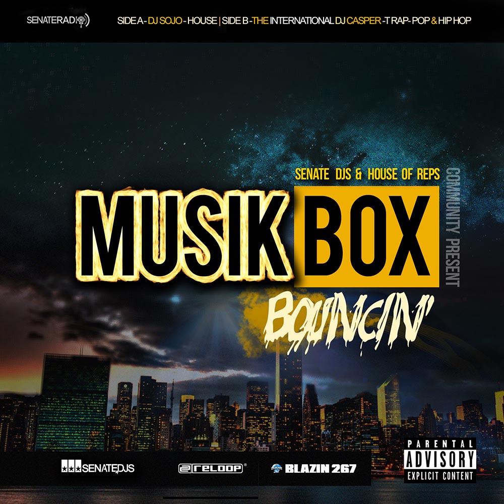 deep house music-house music-edm-mix-dj mix-radio show-musik box-senate djs